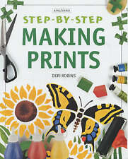 Making Prints by Deri Robins (Paperback, 1993)