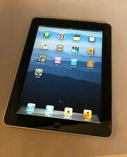 Apple iPad Wi-Fi 3G GPS (Original/1st Gen) 16GB
