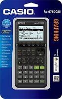 FX-9750GIII 3rd Edition Graphing Calculator, 21-Digit LCD FX9750GIII FX9750GIII