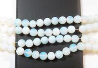 Mondsteine Perlen 10mm Edelstein Halbedelstein Schmucksteine  AZD90B