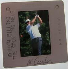 MARK McCUMBER NBC MASTERS US BRITISH OPEN 11 WINS  ORIGINAL SLIDE 3