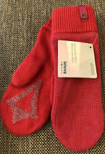 ivivva by lululemon - Girls Naturally Nice Mitten -Hot Pink- M/L - NWT