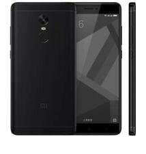 Xiaomi Redmi Note 4X 5.5-inch 4GB RAM 64GB Snapdragon 625 Octa-core 4G Schwarz