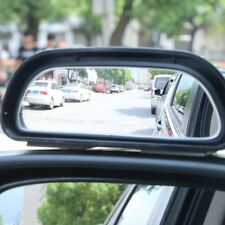 Mini Small Rearview Car Mirror Assitant Wide Angle Blind Spot Side Mirror 2q