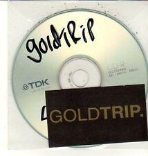 (DD3) Goldtrip, Lions Den - DJ CD