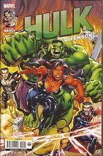 COMICS - Hulk e i Difensori N° 2 - Panini Comics - USATO Sufficiente