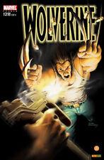 Panini Comics   SERVAL   WOLVERINE  V1    N° 128     Jan09