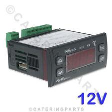Eliwell ic 974 LX 12 VOLT Termostato digitale controllore sostituisce ID 974 12V