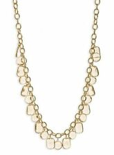 Lee by Lee Angel Ice Queen Statement Necklace NWT $140
