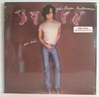 John Cougar Mellencamp Uh-Huh Vinyl New 180 Gram LP