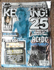 Kerrang! Music, Dance & Theatre Magazines