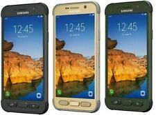 Samsung Galaxy S7 Active 4G LTE SM-G891 32GB BLACK GREEN GOLD AT&T GSM