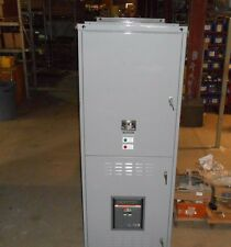 ABB 2000 - 3200 AMP 600V BREAKER DISCONNECT indoor service equipment ul listed
