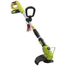 Cordless Grass Strimmer Trimmer Lawn Cutter 20V Battery Power Li-ion Garden Gear