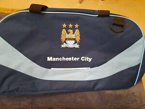 BNWT Sports bag Manchester City