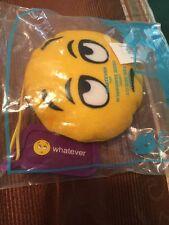 Emoji 2016 McDonald's Happy Meal #7 Whatever