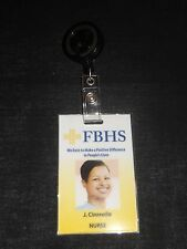 Love the Coopers Production Used Movie Prop Broadmore Senior Living ID (03)