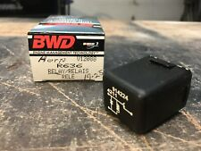 BWD Automotive R636 Horn Relay