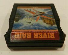 River Raid Atari 400 800 1200 XL XE Computer Game Cart
