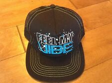 """NEW """"Feel My Vibe"""" ball cap - VERY hot gift - Hot deal - Winter Sale!"""