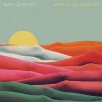Music Go Music - Warm In The... Vinyl Maxi Single NEW!