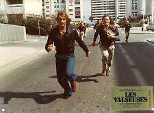 GERARD DEPARDIEU  PATRICK DEWAERE LES VALSEUSES 1974 VINTAGE PHOTO ORIGINAL #4