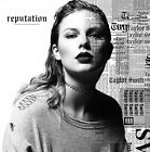 TAYLOR SWIFT - REPUTATION (DELUXE EDITION VOL.1)   CD NEW!