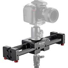 VILTROX V2-500 Compact Camera Video Slider Rail for Canon Nikon DSLR, SLR, DV