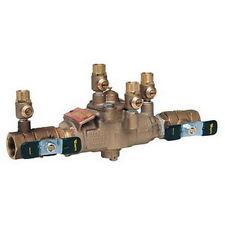 "Watts Regulator 0391002 Backflow Preventer Reduced Pressure, 1/2"" Connection"