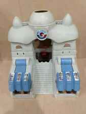 Rare Vintage Thundercats Cats' Lair Playset Base Castle for Parts or Rebuild