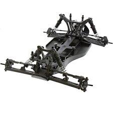 HPI Firestorm flux stadium 1/10 roller chassis transmission drive train shocks