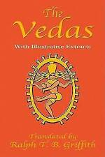The Vedas by Paul Tice (Paperback, 2003)