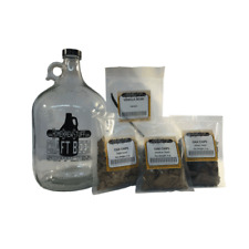 Basic Spirit Aging Kit for Distilling Moonshine Spirits Whiskey Still Liqour