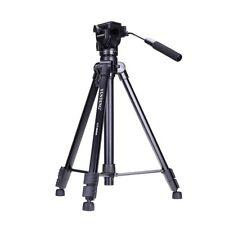 Universal Camera Camcorder Tripod Monopod & BallHead Compact Travel For DSLR