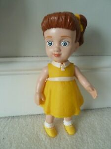 Toy Story 4 Gabby Gabby Figure  ** IMMACULATE **