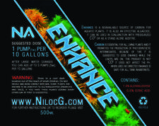 Enhance | Liquid Carbon Supplement | 500ml