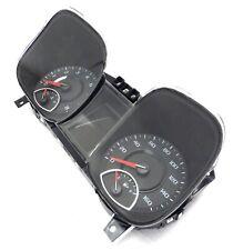 23489223 New Oem Instrument Cluster Speedometer 2013-2015 Chevrolet Malibu