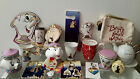 Disney Primark Mrs Potts Chip Cup Cogsworth Lumiere coin purse keyring bracelet