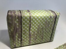 HandMade soap packaging paper - set of 50, Great for soap packages 6 by 9