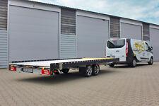 NEU!!! Autotransportanhänger FGS Kipp-Liner TKL 30-49
