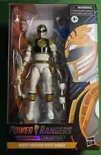 Mighty Morphin White Ranger - Power Rangers Lightning Collection - Spectrum