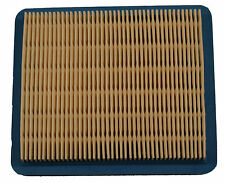Air Filter replaces Briggs & Stratton 491588S fits some Honda engines.