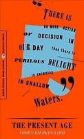 Present Age : On the Death of Rebellion, Paperback by Kierkegaard, Soren; Dru...