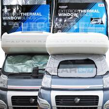 Summit Motorhome Camper Van Internal, External Window Windscreen Thermal Blind