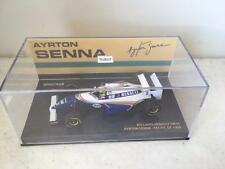 Minichamps Ayrton Senna 1994 Williams FW16 Pacific GP 1/43