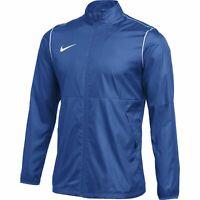 Nike Regenjacke Park 20 Herren Blau BV6881-463