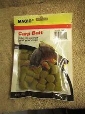 Magic Carp Bait - #3726 Apple - 6 oz. - USA   (CA 16)