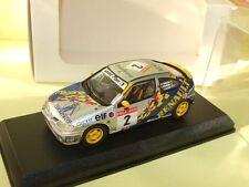 RENAULT MEGANE 2.0 24H DE SPA 1998 ICKX MINI RACING Kit Monté 1:43