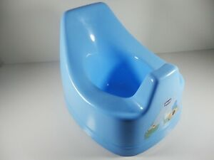 CHICCO Potty Seat Portable Chair Kids Baby Boy Toddler Toilet Training Pee