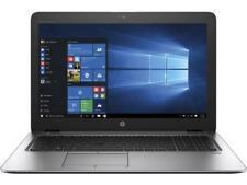 """HP 850 G4 (1BS47UT#ABA) 15.6"""" Laptop Intel Core i5 7th Gen 7200U (2.50 GHz) 8 GB"""